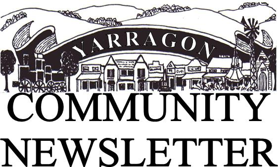 Yarragon Community Newsletter