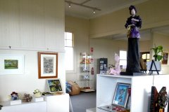 The Station Gallery & Community Arts Hub image